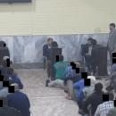 نشست صمیمی مسئولین زندان قم با مدجویان اندرزگاه یک زندان قم