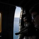 تصاویر رژه دریایی مشترک ایران، روسیه و چین