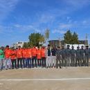 تصاویر جشنواره بازیهای بومی محلی کارگران هندی در کیش