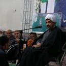 گزارش تصویری :نشست گفتمان انقلاب اسلامی به مناسبت حماسه ۹ دی در امامزاده سید معصوم(ع)