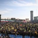 تصاویر بزرگداشت  - حماسه ۹ دی -  در تهران