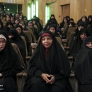 تصاویر همایش مبلغات فاطمی استان تهران