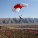 تصاویر تمرین تاکتیکی یگانهای هوابرد نیروی زمینی ارتش