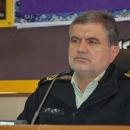 دستگیری سارق حرفه ای در  - گنبدکاووس -