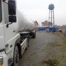 کشف سوخت قاچاق در - نظرآباد -