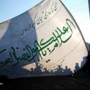 تصاویر مراسم گرامیداشت سردار شهید حاج قاسم سلیمانی در آمل