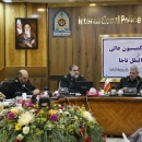 لزوم تقویت نقش پلیس بین الملل در ماموریت های ناجا