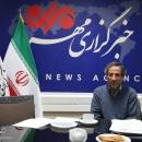 تصاویر گفتگو با مدیر گروه جامعه شناسی و مطالعات دانشگاه تهران