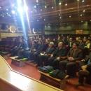 دوره آموزشی ماده 100 شهرداریهای استان برگزار شد