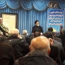 شهید سردار سلیمانی مبتکر موکبهای حسینی برای خدمات رسانی به مردم است