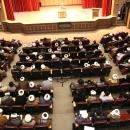 گزارش تصویری :اولین روز از دوره آموزشی ویژه مبلغین طرح سوگواره یاس نبوی سراسر کشور( گروه اول نوبت صبح)