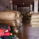 کشف 23هزار ثوب منسوجات و البسه قاچاق میلیاردی در قشم