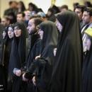 تصاویر کنگره ملی  - سربداران - ، پاسداشت شهید سپهبد سلیمانی