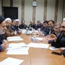 در بازدید حجت الاسلام والمسلمین مظفری رئیس دادگستری استان از زندان قم، مقدمات آزاد سازی پایان حبس ۱۷۹نفر از زندانیان استان قم فراهم گردید