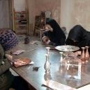 آموزش رایگان صنایعدستی به ۴۰۰ هنرجو در ۴ شهرستان آذربایجانشرقی