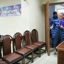 تصاویر دادگاه محاکمه ۱۲ اخلالگر نظام ارزی کشور