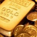 طلا 8 دلار ارزان شد