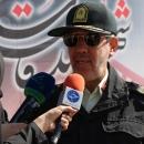 ساخت بزرگترین مجتمع فرهنگی ورزشی نیروی انتظامی در اصفهان