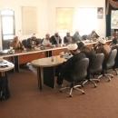 گزارش تصویری :نشست توجیحی مدیر کل اوقاف قم با مدیران اجرایی و مسئولین فرهنگی بقاع متبرکه استان