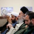 تصاویر همایش طلایه داران انقلاب اسلامی در گرگان