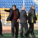 تصاویر دیدار تیم های فوتبال آرمان گهرسیرجان و فجرسپاسی شیراز