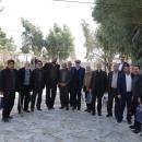 تکریم از بازنشستگان زندانهای قم در مجتمع شهید لاجوردی قم برگزار گردید