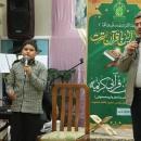 حضور مدیرکل زندانهای استان قم در مراسم جشن باشکوه پیروزی انقلاب در کانون اصلاح و تربیت