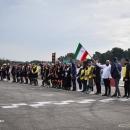 تصاویر مرحله دوم مسابقات موتور ریس بانوان قهرمانی کشور
