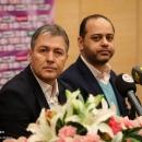 تصاویر نشست خبری دراگان اسکوچیچ سرمربی تیم ملی فوتبال ایران