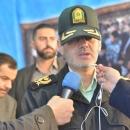 بیش از 3 هزار نیروی نظامی و انتظامی امنیت انتخابات استان مرکزی را عهده دارند
