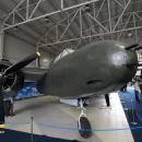 تصاویر نمایشگاه هواپیماهای جنگی دوران شوروی