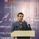 تصاویر ستاد انتخاباتی وزارت کشور