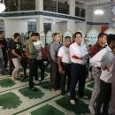 تصاویر ساعات پایانی رای گیری در بندرعباس