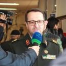کشف یک میلیون و 796 هزار دستکش در زنجان
