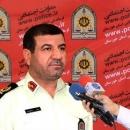 دستگیری عاملان سرقت مسلحانه طلافروشی دزفول در کمتر از ۴۸ ساعت