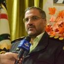 دستگیری سارق حرفه ای در آمل