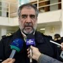 دستگیری کلاهبردار میلیاردی در البرز
