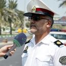 تردد در سواحل کیش ممنوع شد