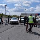 تصاویر محدودیت ورود و خروج به پایتخت