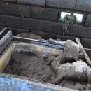 تصاویر خسارات سیل به زمینهای کشاورزی در جنوب کرمان