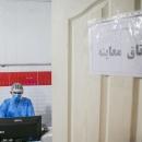 تصاویر افتتاح نقاهتگاه ۲۰۰ تختخوابی ارتش در تبریز