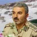 معرفی فرمانده مرزبانی آذربایجان شرقی