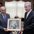 آمادگی برای سرمایهگذاری مشترک در حوزههای مختلف میان ایران و ارمنستان