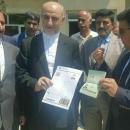 صدور روادید پستی ایران در شهر مرزی سوران عراق آغاز شد