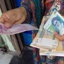 ابرتورم به آسمان اقتصاد ایران نمی رسد