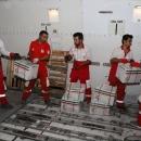 10هزار بسته غذایی توسط برنامه جهانی غذا در خوزستان توزیع می شود