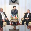 همکاری های ورزشی ایران و جمهوری آذربایجان توسعه می یابد