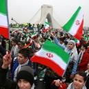 مردم ایران در برابر تهدیدهای آمریکا تسلیم نمی شوند