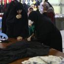 قم می تواند قطب تولید لباس ایرانی اسلامی باشد
