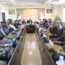 تشکیل کمیته ویژه هماهنگی احداث آزادراه قم-سلفچگان- راهجرد